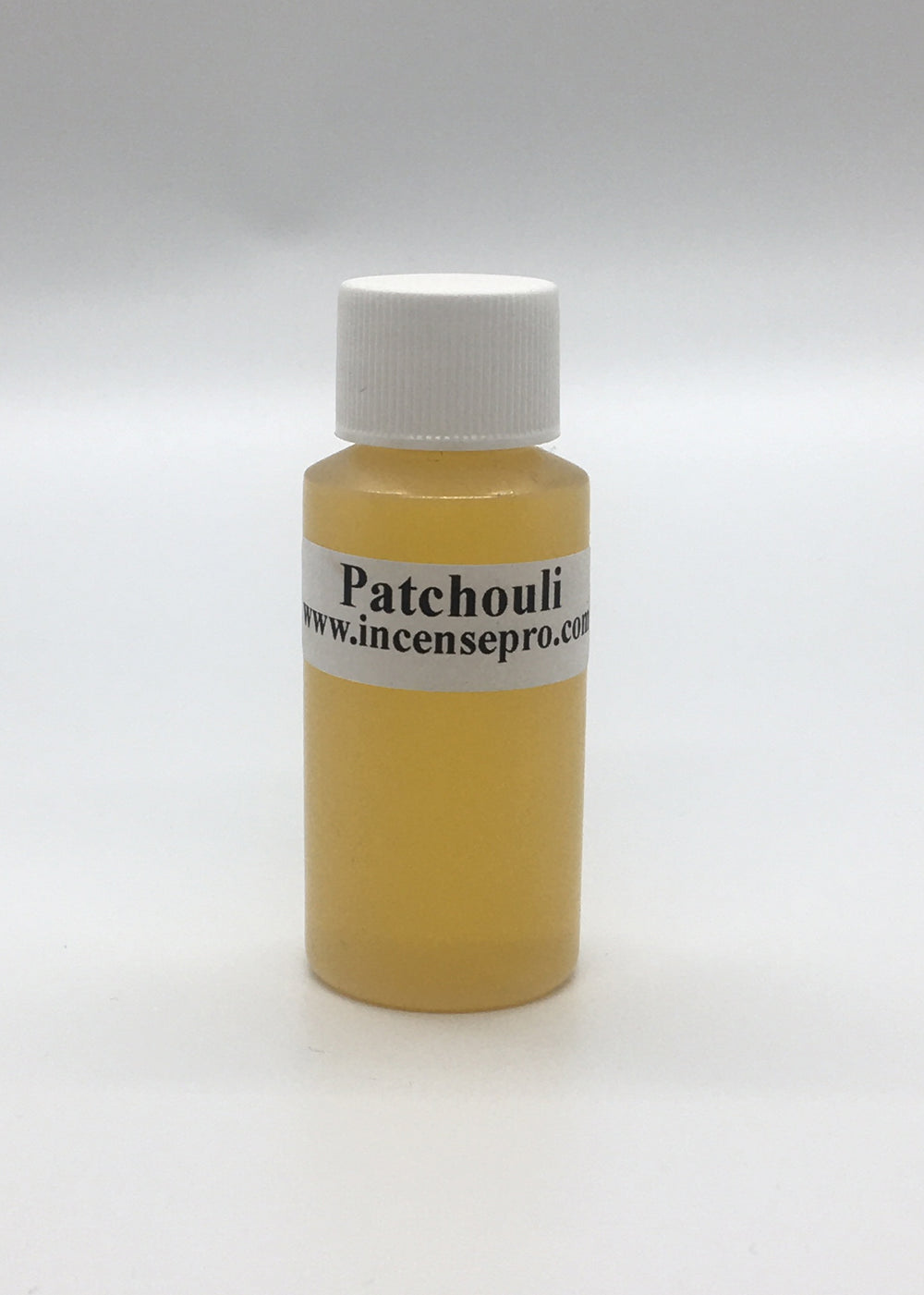 Buy Patchouli Burning Oil