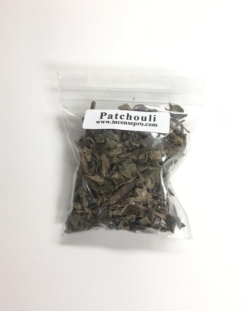 Patchouli Herb 4 oz