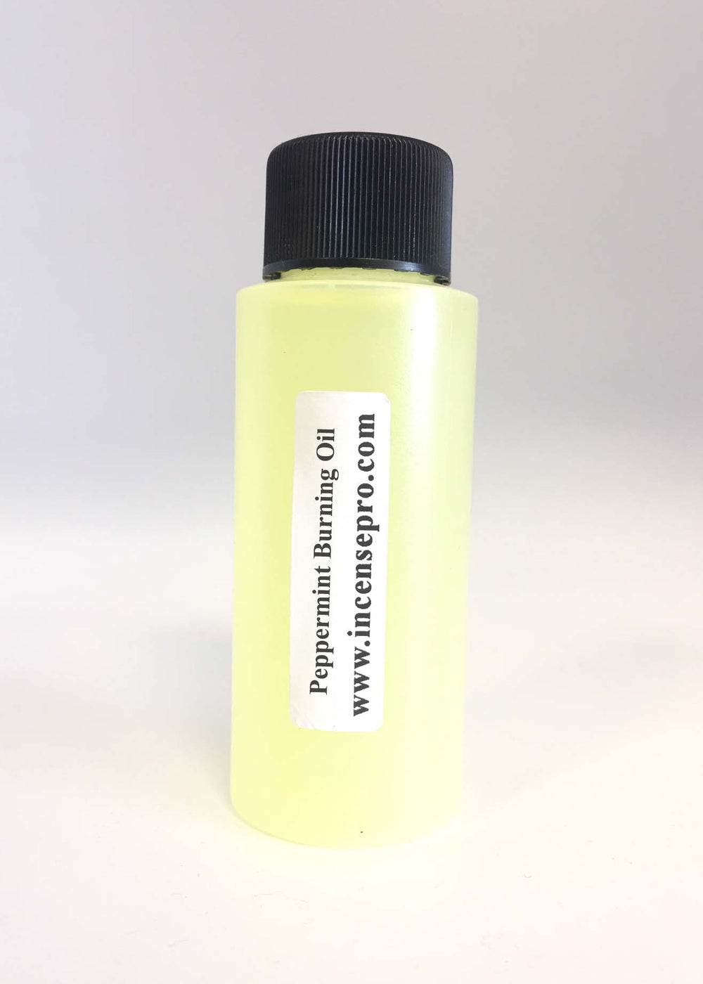 Buy Peppermint Burning Oil
