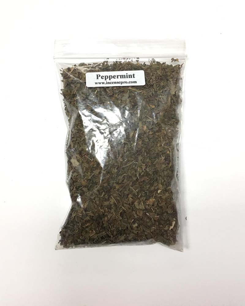 Peppermint Herb 6 oz