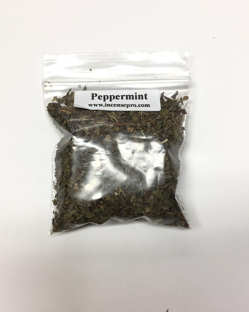 Peppermint Herb 4 oz