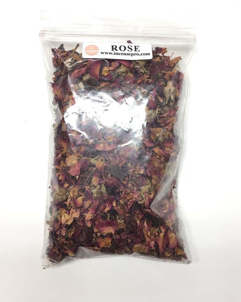 Rose Herb 6 oz