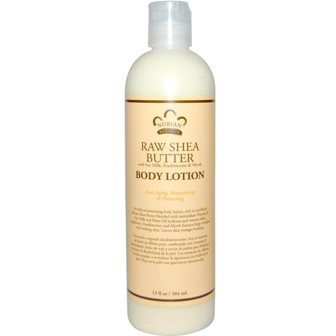 Buy Raw Shea Butter Lotion