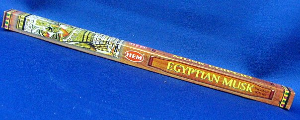 Buy Egyptian Musk Incense Stick
