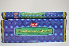 Buy Frankincense and Myrrh Incense Stick