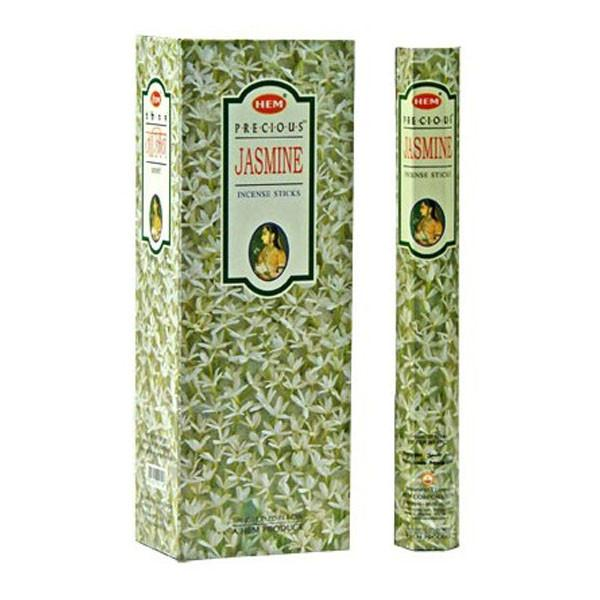 Buy Hem Jasmine Incense Hexa