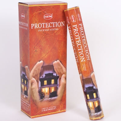 Buy Hem Protection Incense Hexa