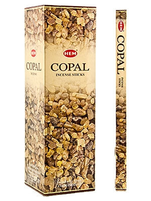 Buy Hem Copal Incense Stick