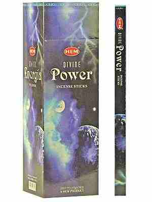 Buy Divine Power Incense Stick