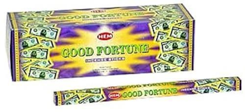 Buy Good Fortune Incense Stick