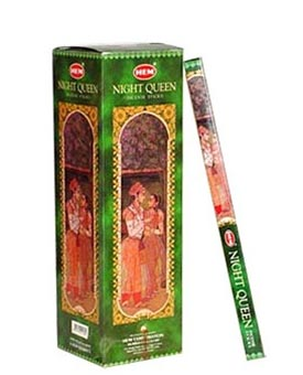 Buy Night Queen Incense Stick