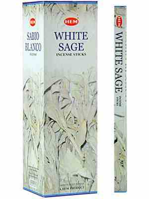 Buy White Sage Incense Stick