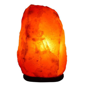 Buy Real Himalayan Salt Lamp: Small Size