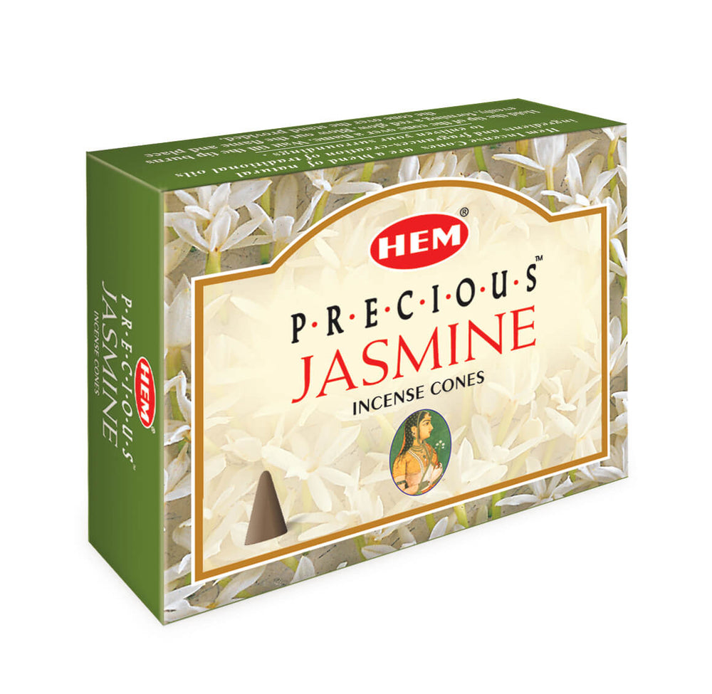 Buy Jasmine incense cone