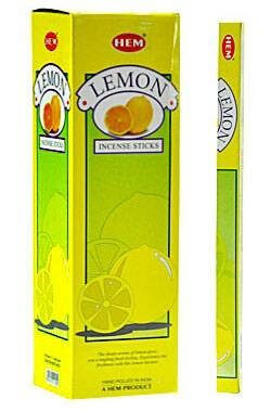 Buy Lemon Incense Stick