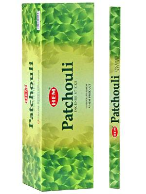Buy Patchouli Incense Stick