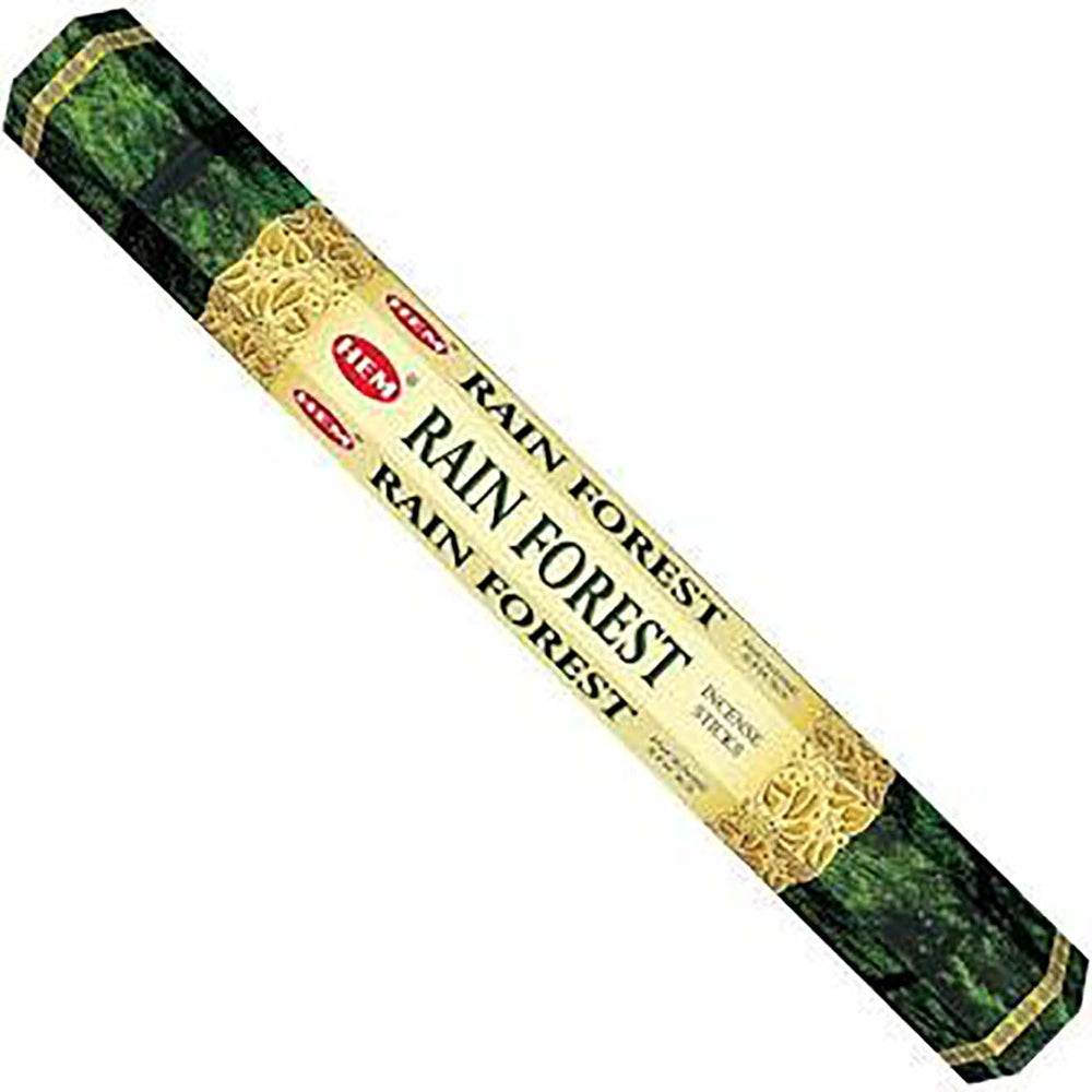 Hem Rain Forest Incense Stick Hexa