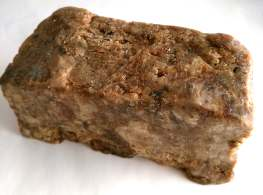 Buy African Raw Black Soap