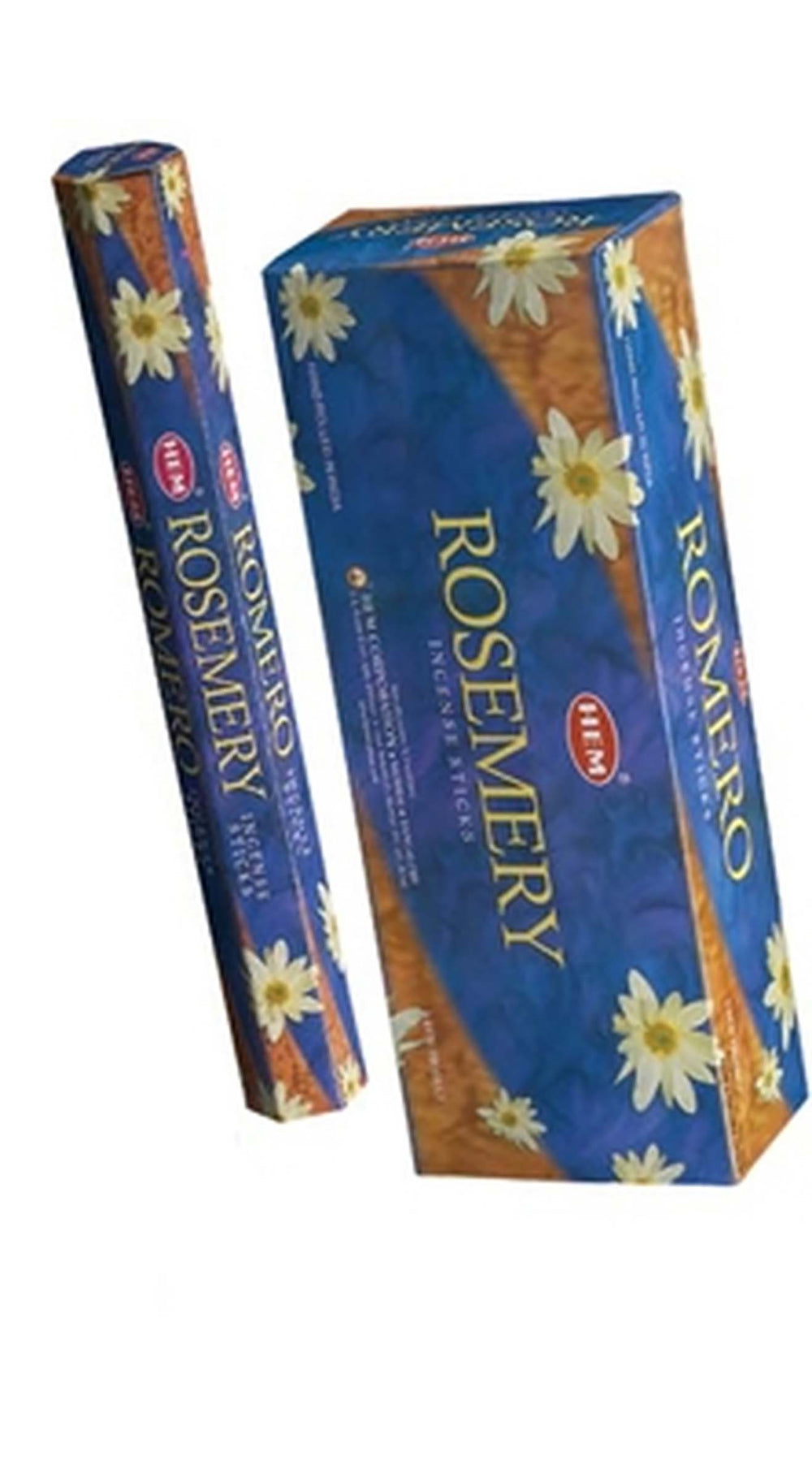 Hem Rosemary Incense Stick Hexa