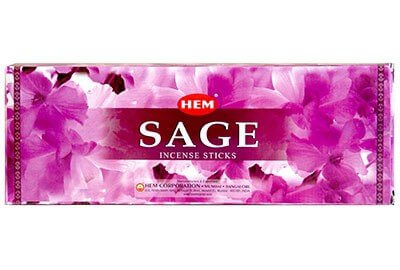 Buy Sage Incense Stick