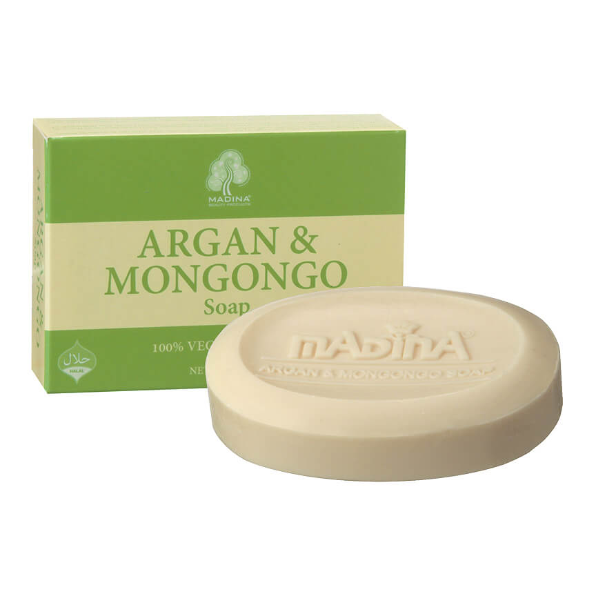 Buy Argan and Mongongo Soap