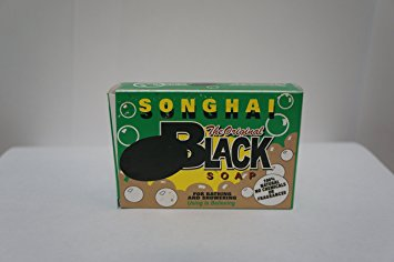 Buy Songhai Black Soap