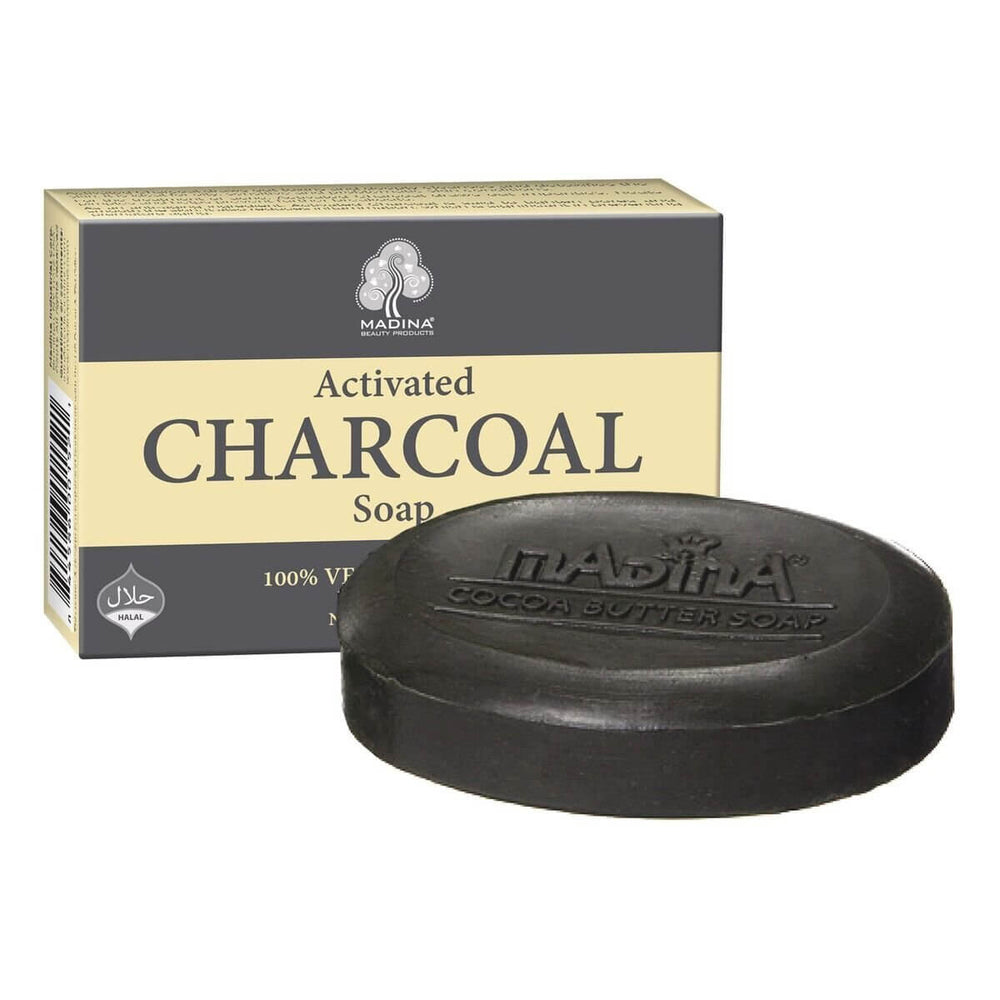 Buy Charcoal Soap