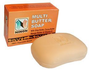 Buy Cheap Multi Butter Soap