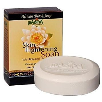 Buy Natural Skin Lightening Soap
