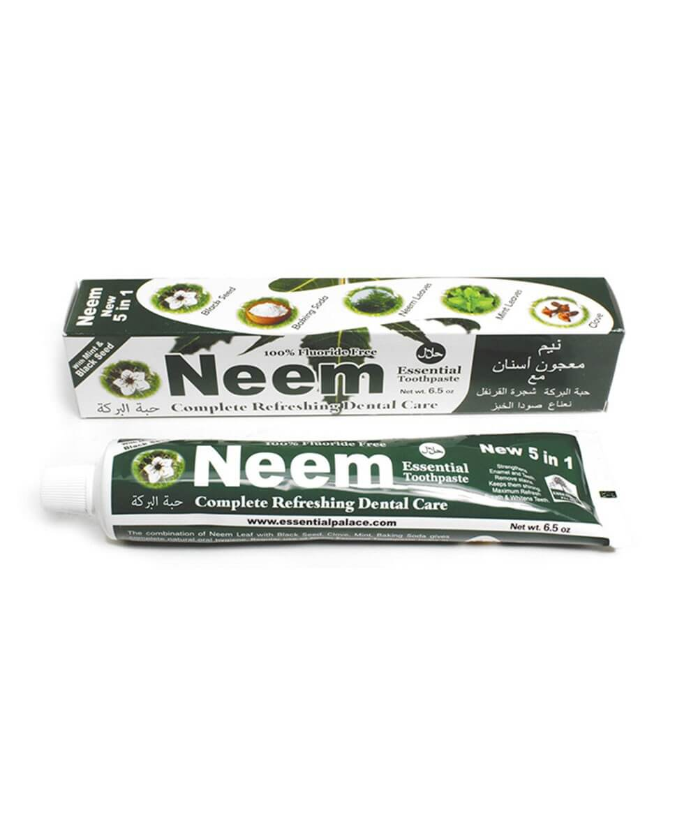 Buy Neem Essential Toothpaste