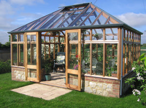 The Medium Glasshouse