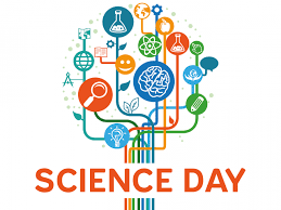 Kids Science Day August 8