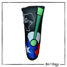 Load image into Gallery viewer, 2017-2018 Pro Football Champs Blade Putter Cover