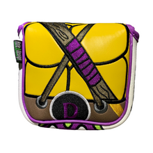 Load image into Gallery viewer, Ninja Turtles (Donatello) - Mallet Covers