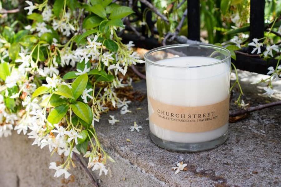 Church Street Candle
