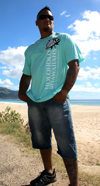 Tribal Ulua T-shirt