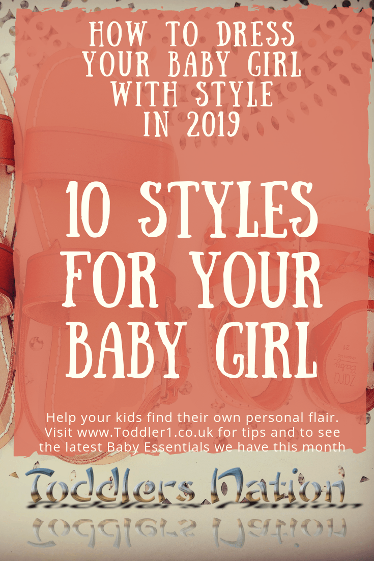 Tips For Buying baby summer outfits |Toddler clothes & the best baby accessories this summer