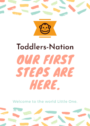 Toddlers nation - Infant's, babies - clothing &