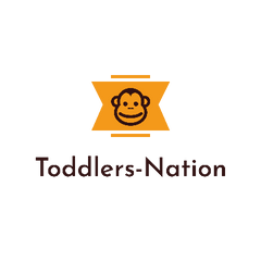 Toddlers Nation, Babies Logo, Kids Toddlers, Infants, Clothing and accessories