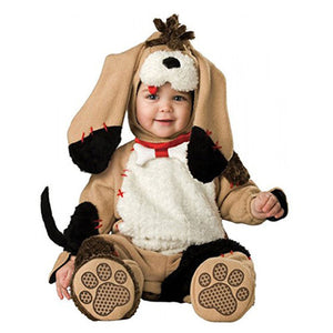 Newborn Baby Poochy Pooch Halloween Costumes | Baby Halloween Rompers Jumpsuit 2019 | Baby Halloween Outfits baby clothes shop uk