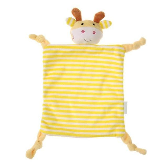 Newborn Baby Blanket / Swaddle. Super Soft Bath Towel With A Adorable Soft Cotton Animal Hood Accessories baby shop 2019