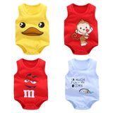 Adorable Infant, Toddlers & Baby Jumpsuits / Rompers 0-24M - Baby clothes Toddler Sets baby shop 2019