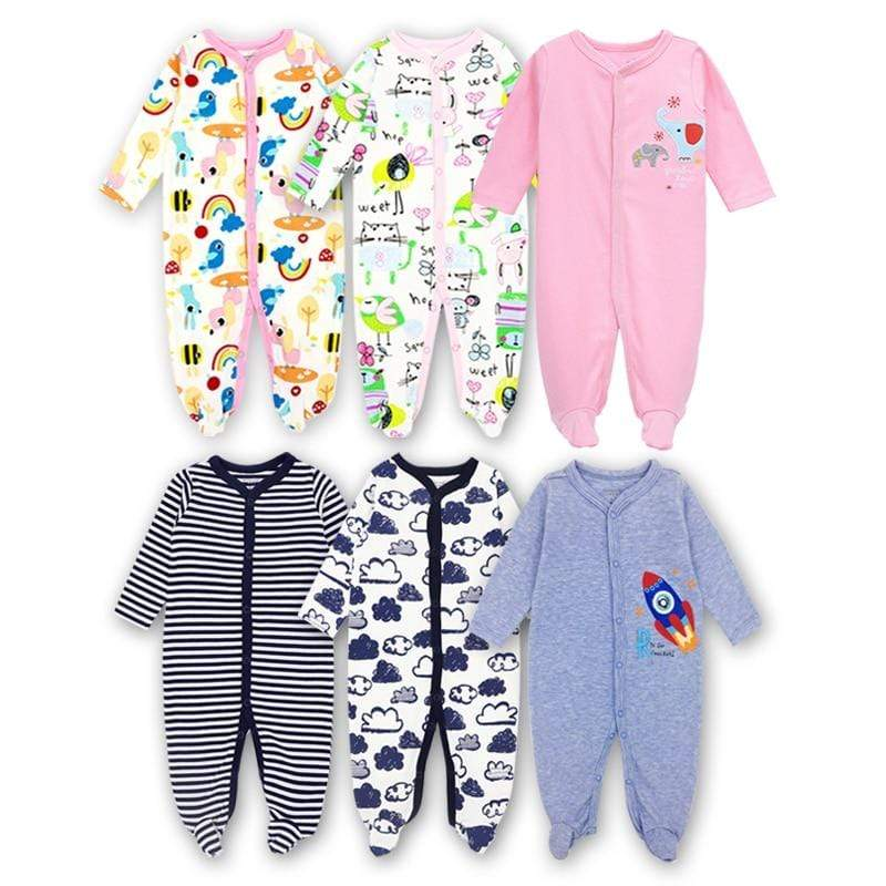 Cute Baby Onesies Sets, Baby Rompers. Mix & Match Toddler Sets baby shop 2019
