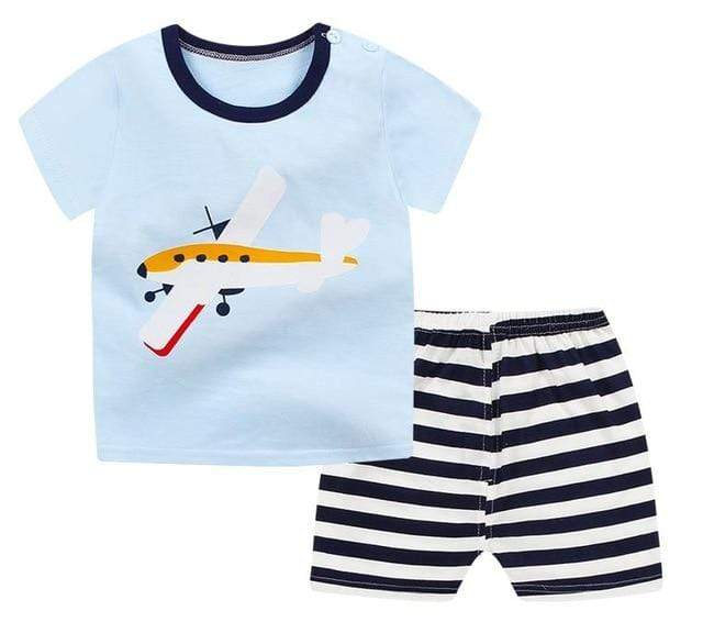 SUPER PLANE Kids Casual / Infants outfit - Baby clothes Toddler Sets baby shop 2019