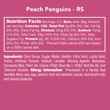Load image into Gallery viewer, Peach Penguins