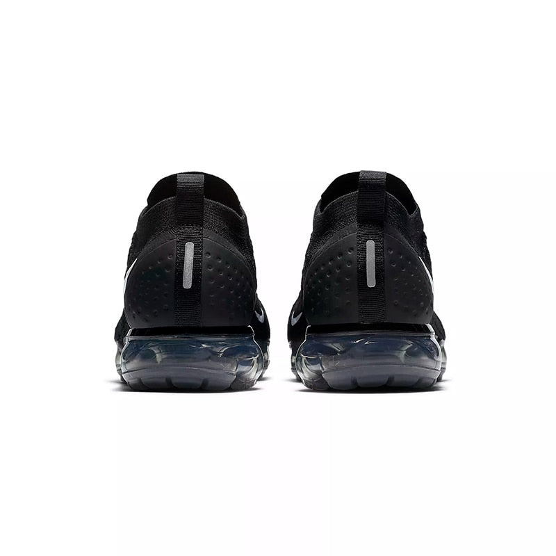 finest selection bac74 6f7c4 NIKE AIR VAPORMAX 2.0 FLYKNIT Original New Arrival Authentic Mens Running  Shoes Sneakers Breathable Sport Outdoor Good Quality
