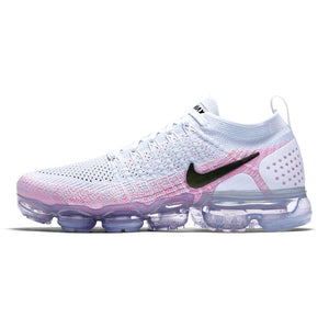 NIKE AIR VAPORMAX FLYKNIT Original New Arrival Authentic Women s Running  Shoes Sneakers Breathable Sport Outdoor Good Quality 04fd5db9a