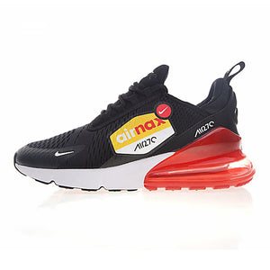 4e70ec41cb62 New Arrival Authentic Nike Air Max 270 Mens Running Shoes Sneakers Sport  Outdoor Comfortable Breathable Good Quality