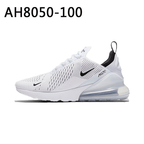 new arrival 12c37 4949a Nike Air Max 270 Original New Arrival Authentic Mens Running Shoes Sneakers  Sport Outdoor Comfortable Breathable Good Quality