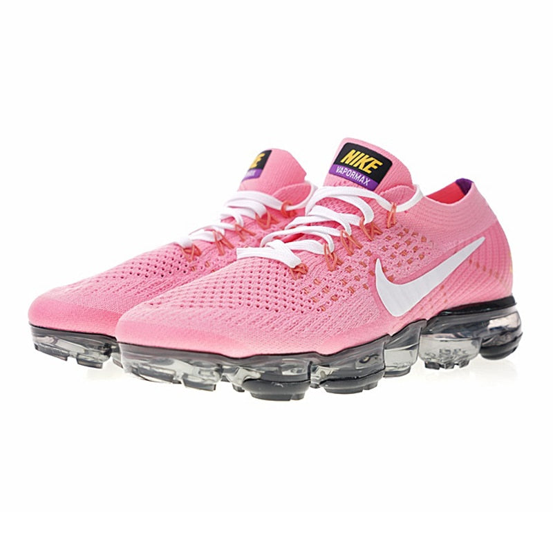 d201d73819 ... Load image into Gallery viewer, Nike Air VaporMax Be True Flyknit  Breathable Women' ...